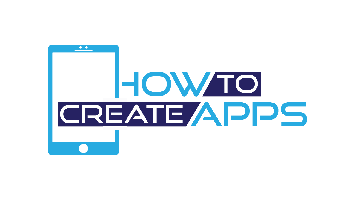 How to Create Apps