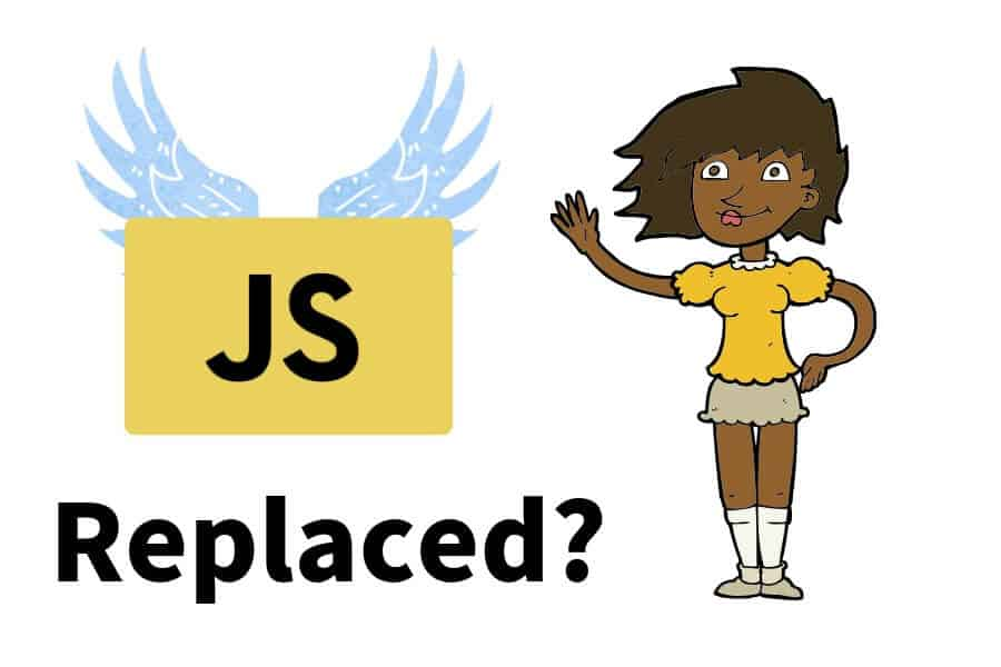 JS Replaced