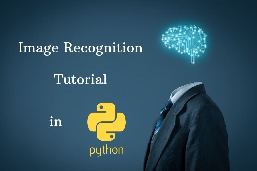 Image Recognition Tutorial