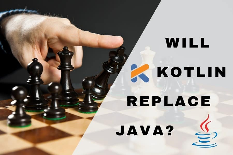 Kotlin replace Java